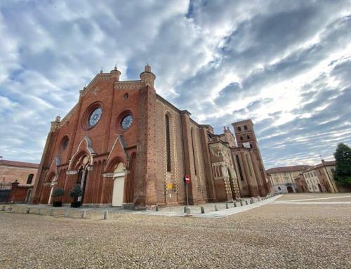 Asti e le sue Torri – Virtual Tour