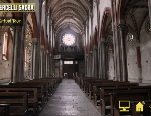 Vercelli Sacra – Virtual Tour